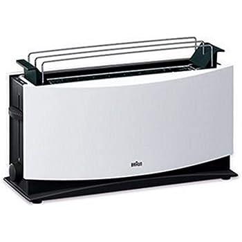 Braun Brötchenaufsatz HT550 HT 550 BR 4119 Aufsatz Toast