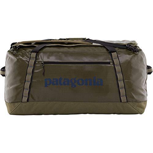 Patagonia Black Hole 100L Duffel Bag Sage Khaki Illinois