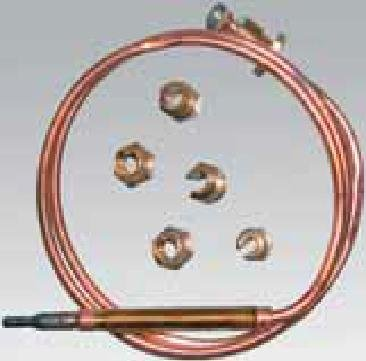 ELECTROLUX - TERMOCOPPIA UNIVERSALE ORKLI - 600 mm