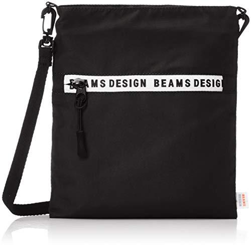 [ビームス デザイン] サコッシュ(小) BEAMS DESIGN【 ビームス デザイン 】 サコッシュ(小) ブラック 日...