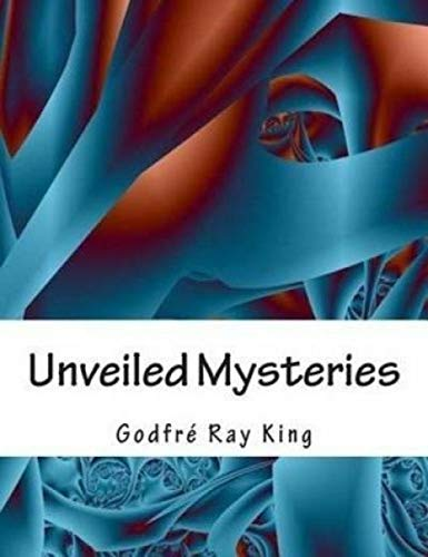 The Unveiled Mysteries (English Edition)