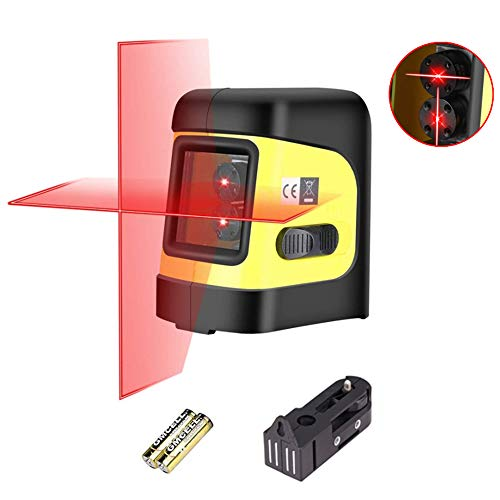 Firecore F112R Self-Leveling Horizontal/Vertical...