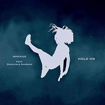 Hold On (feat. Dominykas Snarskis)