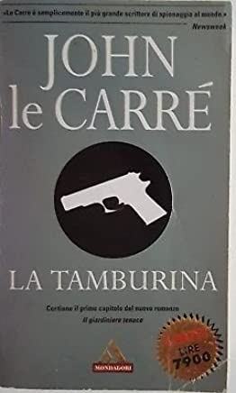 The Little Drummer Girl by le Carre, John: John le Carre ...