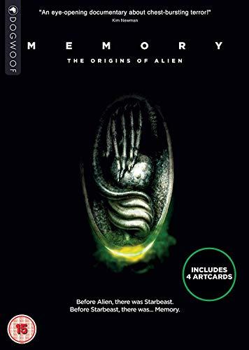Memory: The Origins of Alien [+ Art Cards]