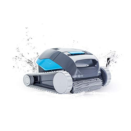 Dolphin Cayman Pool Cleaner Review