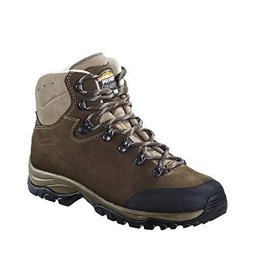 Meindl Schuhe Jersey Pro Men - Dunkelbraun