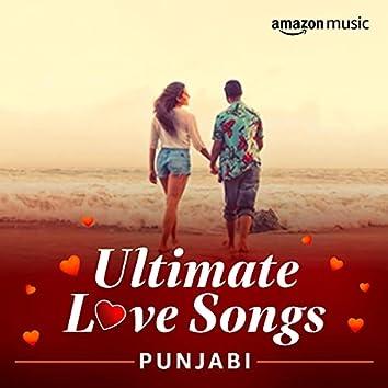 Ultimate Love Songs (Punjabi)