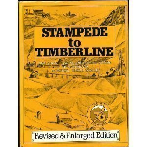 Hardcover Stampede to Timberline Book