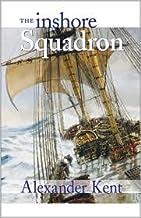 The Inshore Squadron (The Bolitho Novels) (Vol 13) Publisher: McBooks Press