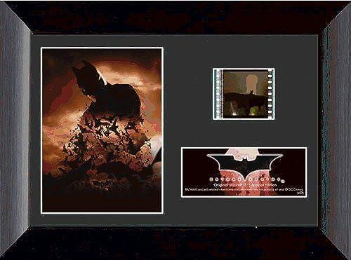 Filmcells Batman Begins Minicell Framed Art, S1 by Filmcells