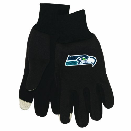 Wincraft Seattle Seahawks Technology Touch-Screen NFL Handschuhe