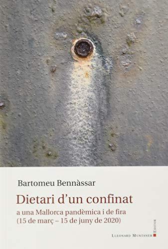 Dietari D'un Confinat A Una Mallorca Pandèmica I De Fira (15 De Març-15 De Juny De 2020): 39 (Maregassa)