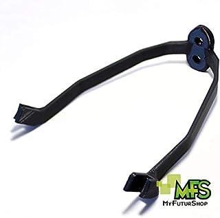 Soporte Guardabarros Trasero xiaomi M365 / M365 Pro, Compatible con Rueda de 10