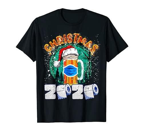 Papel Higiénico Divertido 2020 Marca Christmas 2020 holidays costumes gifts Men Women