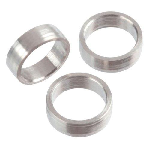 Target - Slot Lock Ring Silber