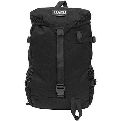 BACH バッハ 122001 ROC 22-BLACK リュック デイパック バックパック メンズ レディース 【並行輸入品】