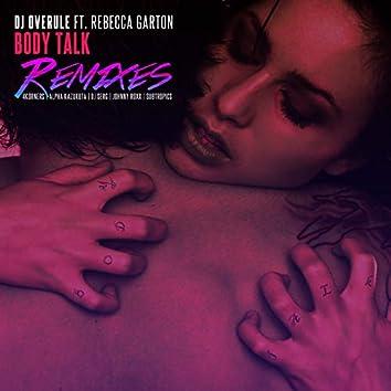 Body Talk (Remixes)
