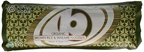 King Soba Noodles - 3150 gr