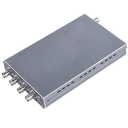 Osciloscopio 6074BD 4 canales 70 Mhz ancho de banda 1 Gsa/S de seguimiento en tiempo real de fuentes de almacenamiento en tiempo real