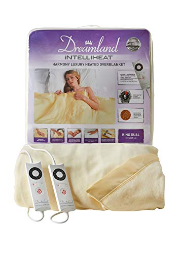 Dreamland elektrische deken