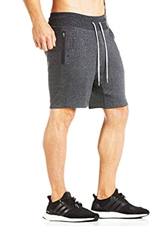 Veirdo Men's Sports Shorts