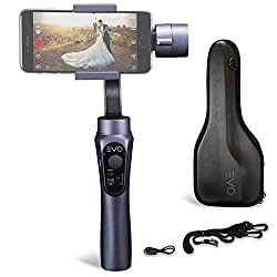 EVO Shift Camera Stabilizer