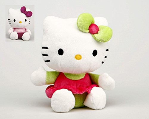 Hello Kitty Alegria Peluche, 1 unidad