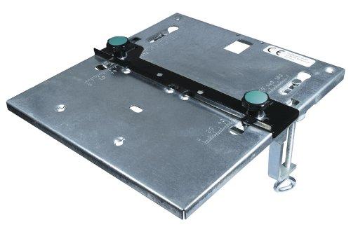 Wolfcraft 6197000 - Mesa para sierra de calar (CE) 320 x 300 mm