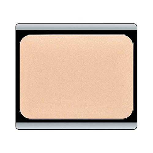 ARTDECO Camouflage Cream, Abdeckcreme 21, desert rose, 1er Pack (1 x 5 g)