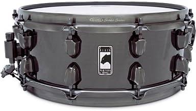 MAPEX BLACK PANTHER hoja 14 x 5,5 - ST4551LN tambor caja Metal