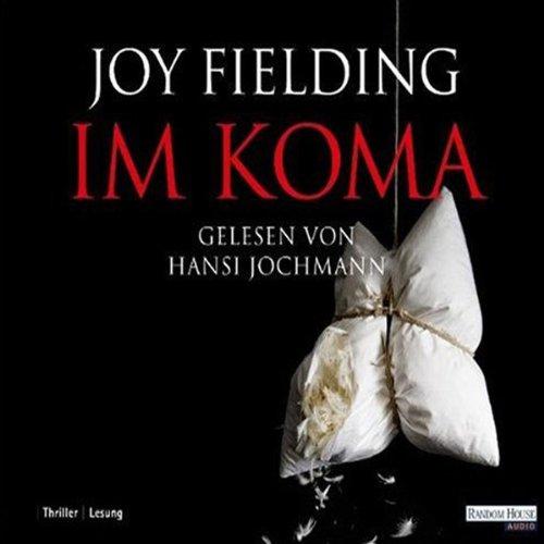 Im Koma cover art