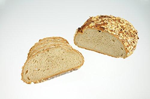 Brotbackmischung Rustikus – 1 kg - 6
