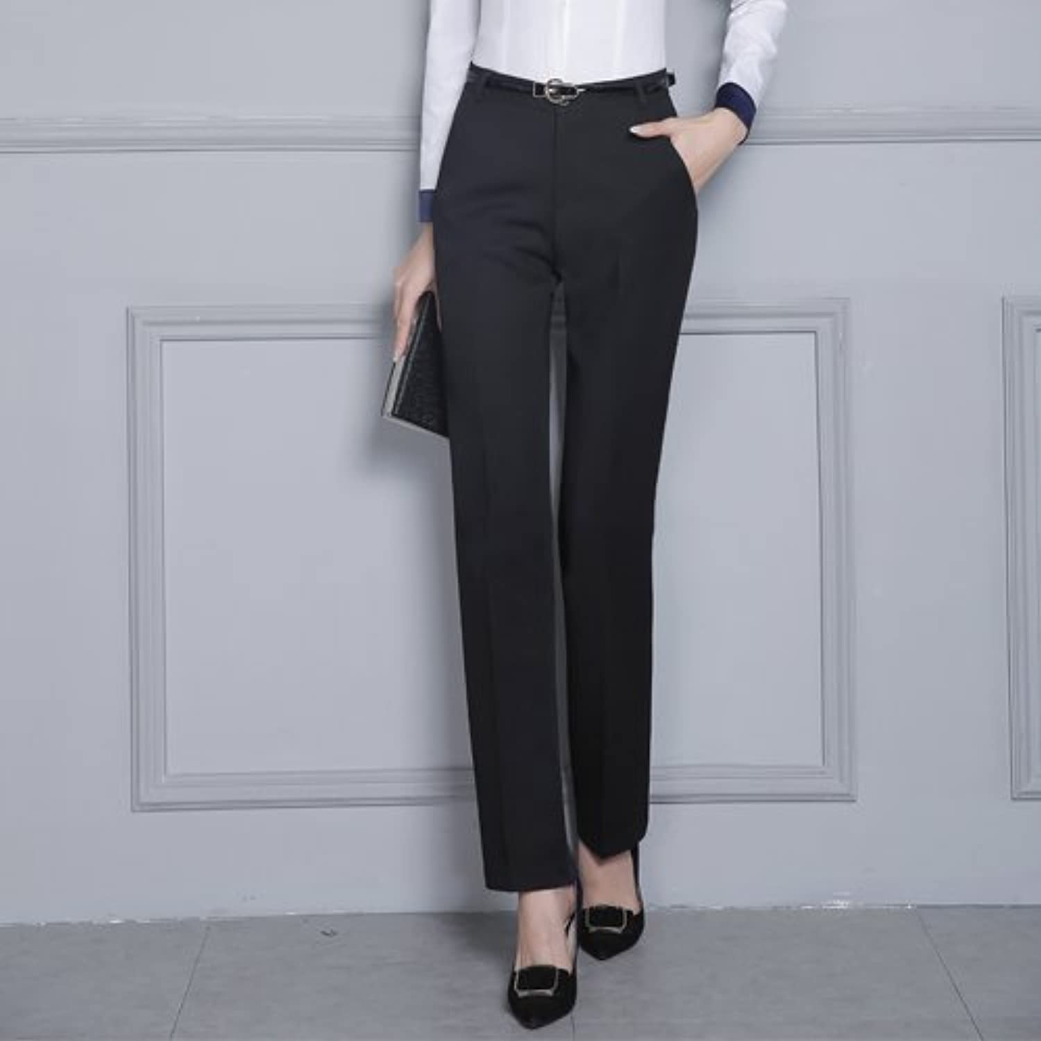 WYMBS Career Women's Clothes Career Women Set kit Skirt Suits Set is Loaded Workwear