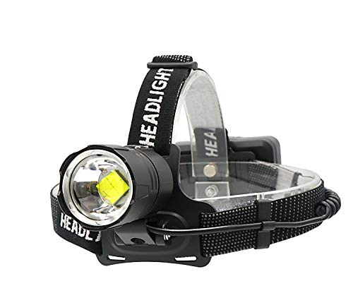 hhxiao LED Stirnlampe 80000 Lumen XHP-70.2 led Scheinwerfer Angeln Camping Scheinwerfer High Power Laterne Kopf Lampe Zoomable USB Fackeln Taschenlampe