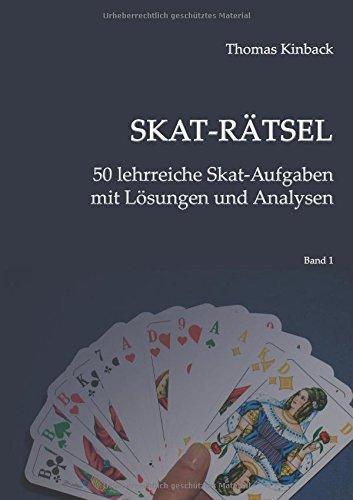 Skat-R??tsel by Thomas Kinback (2016-05-13)