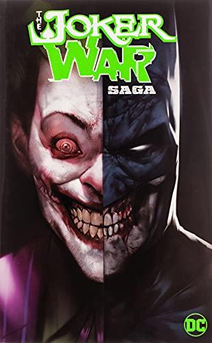The Joker War Saga (Batman)