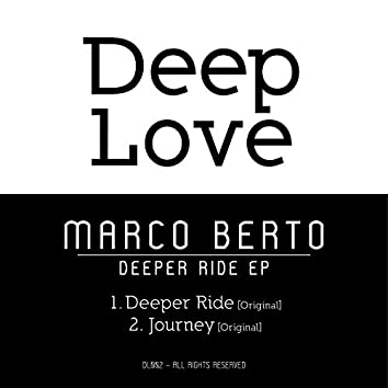 Deeper Ride EP