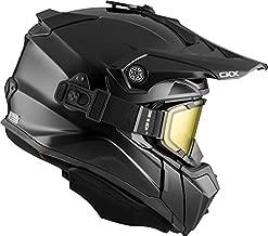 ckx snowmobile helmet