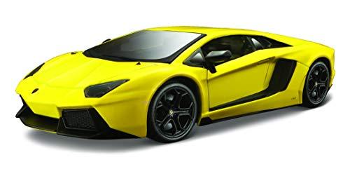 Maisto 531362 - 1:24 AllStars Lamborghini Aventador LP700-4