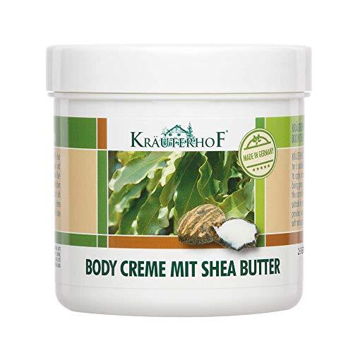 Kräuterhof® Crema con caléndula, crema corporal, crema facial, body, varios Talla