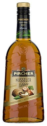 Südtiroler Nusslikör Nusseler Pircher 70 cl.