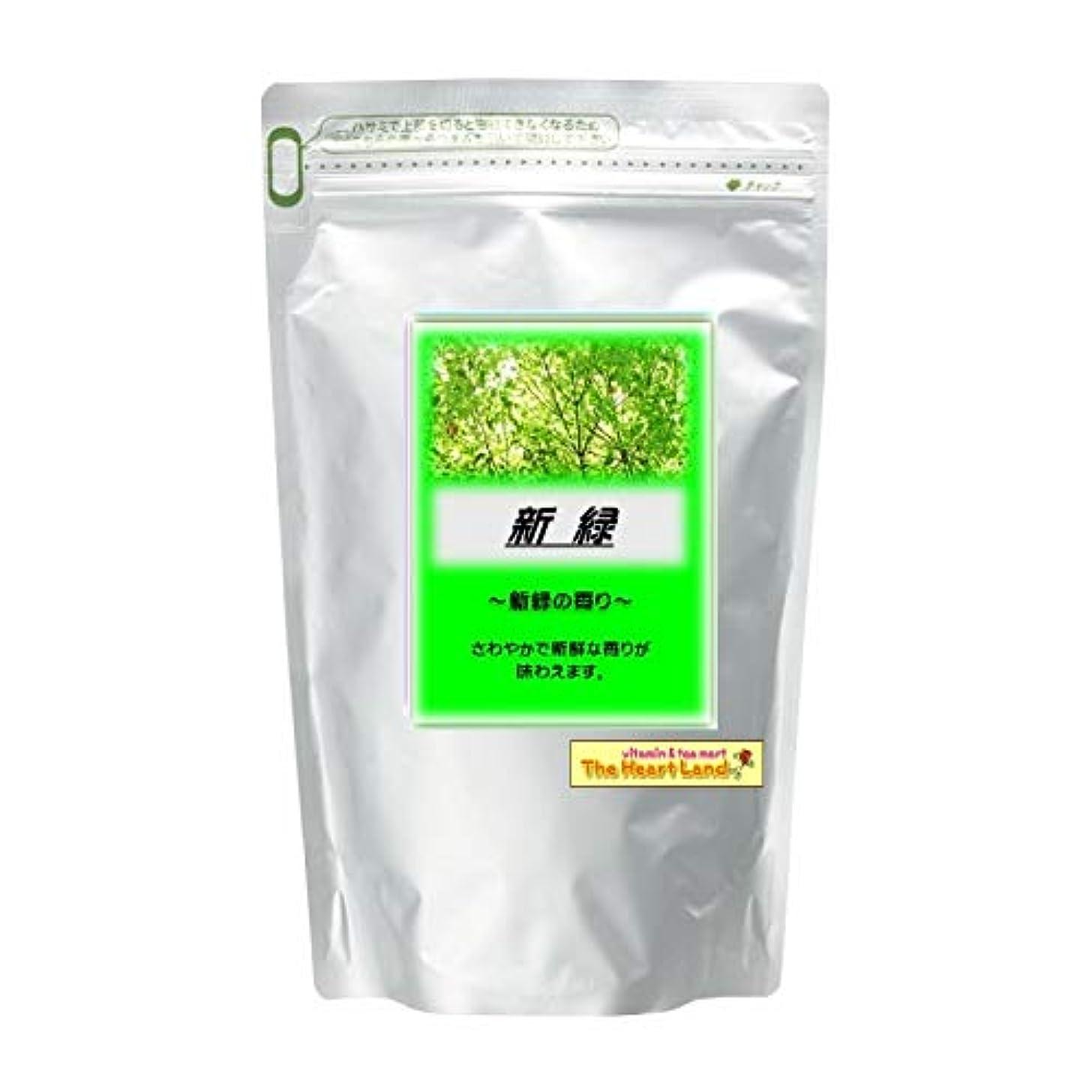 肥沃な提供する嫌がるアサヒ入浴剤 浴用入浴化粧品 新緑 300g