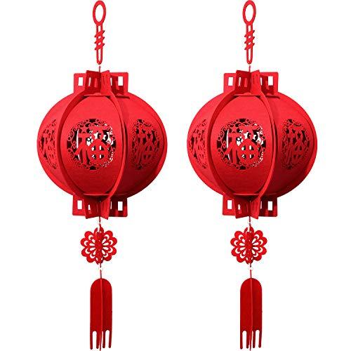 farolillo rojo fabricante Chuangdi