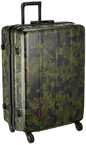 [ブリーフィング] 【公式正規品】 H-100 TROPIC CAMOUFLAGE キャリーバッグ 100L 74 cm 5.8kg BRF548219