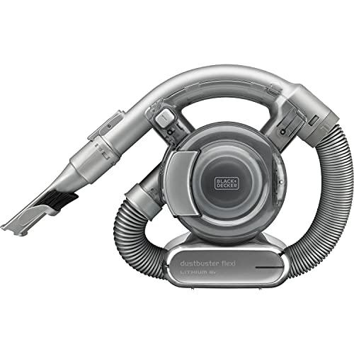 BLACK+DECKER 18V Lithium-Ion Flexi Dustbuster