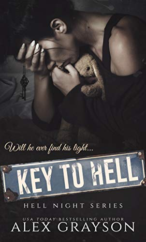 Key to Hell (Hell Night Series Book 4) (English Edition)