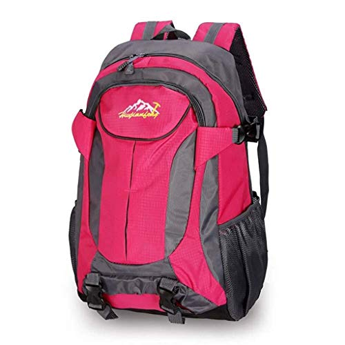 LLYDIANJunior Backpack for Kids 3D Travel backpack college students backpack men and women backpack travel unisex climbing bag riding backpack waterproof outdoor sports riding trip camping hiking back
