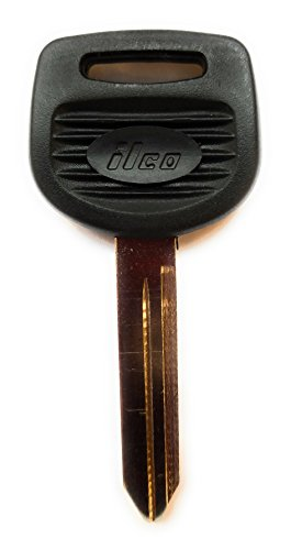 Ilco 1628-P Freightliner Key Blank Pack of 5
