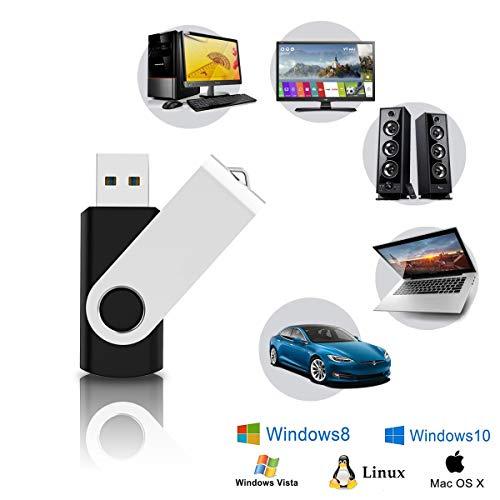 Clés USB RAOYI 2.0 - 5